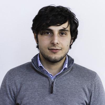 Damiano Campinoti
