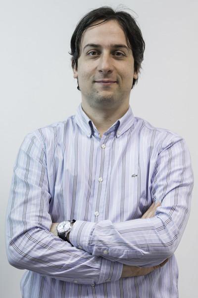 Massimiliano Cappelli