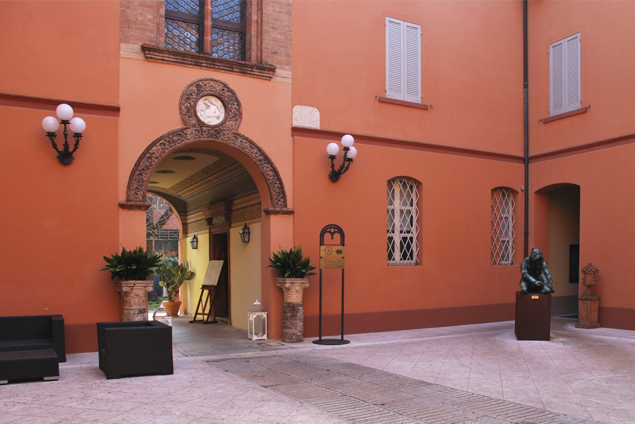 nest CONSULTING & TECHNICAL SERVICES - Sede Scandicci, Firenze