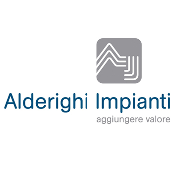 Our customers: Alderighi Impianti - Nest CONSULTING & TECHNICAL SERVICES, Italian chemical-pharmaceutical engineering