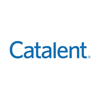 Our customers: Catalent